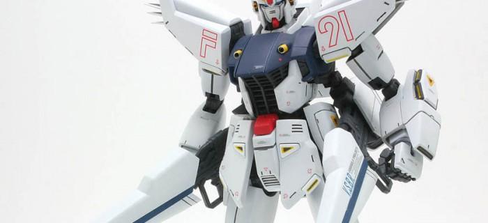 ガンダム F91