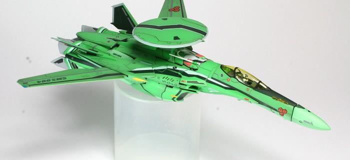 マクロス RVF-25 ルカ機
