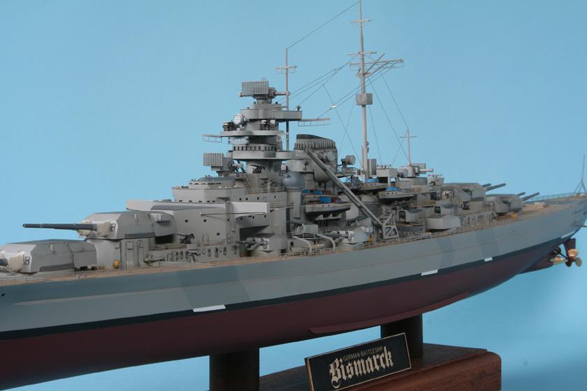 ビスマルク (戦艦)の画像 p1_25