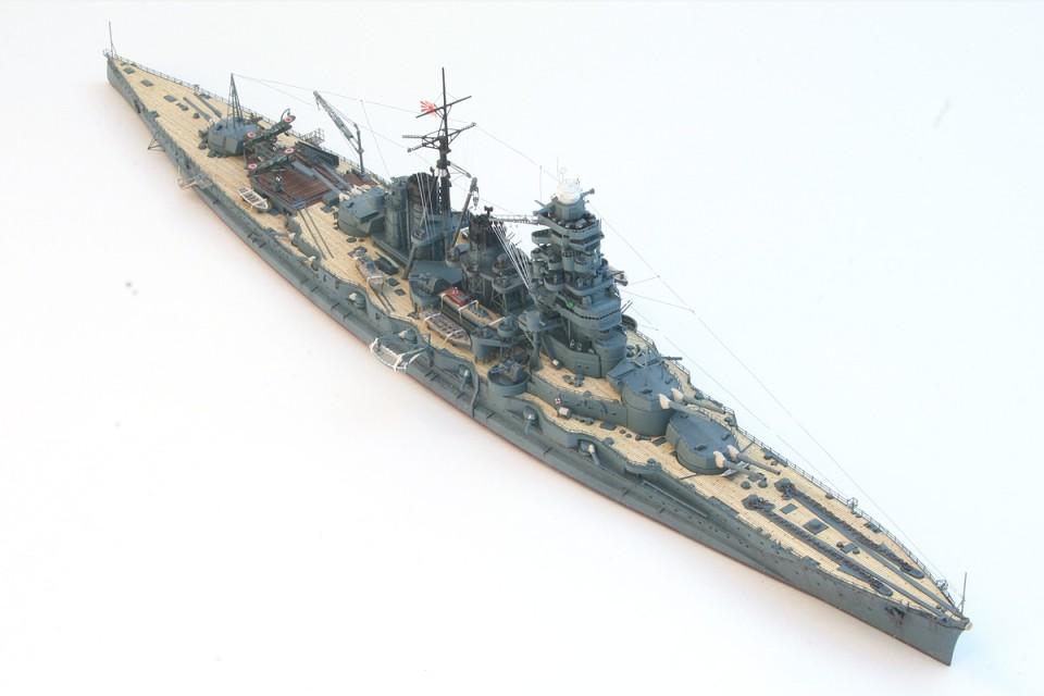 比叡 (戦艦)の画像 p1_37