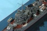 1/700 重巡洋艦 三隈 ミッドウェイ海戦時