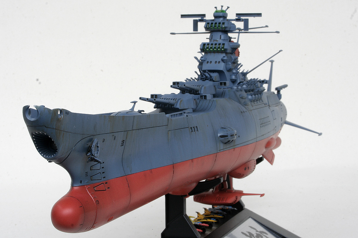 宇宙戦艦ヤマトの画像 p1_8