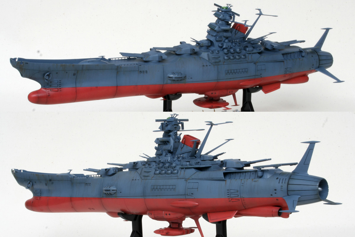 宇宙戦艦ヤマトの画像 p1_22