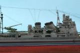 1/700 重巡洋艦 高雄 1942