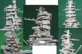 1/700 航空戦艦 伊勢