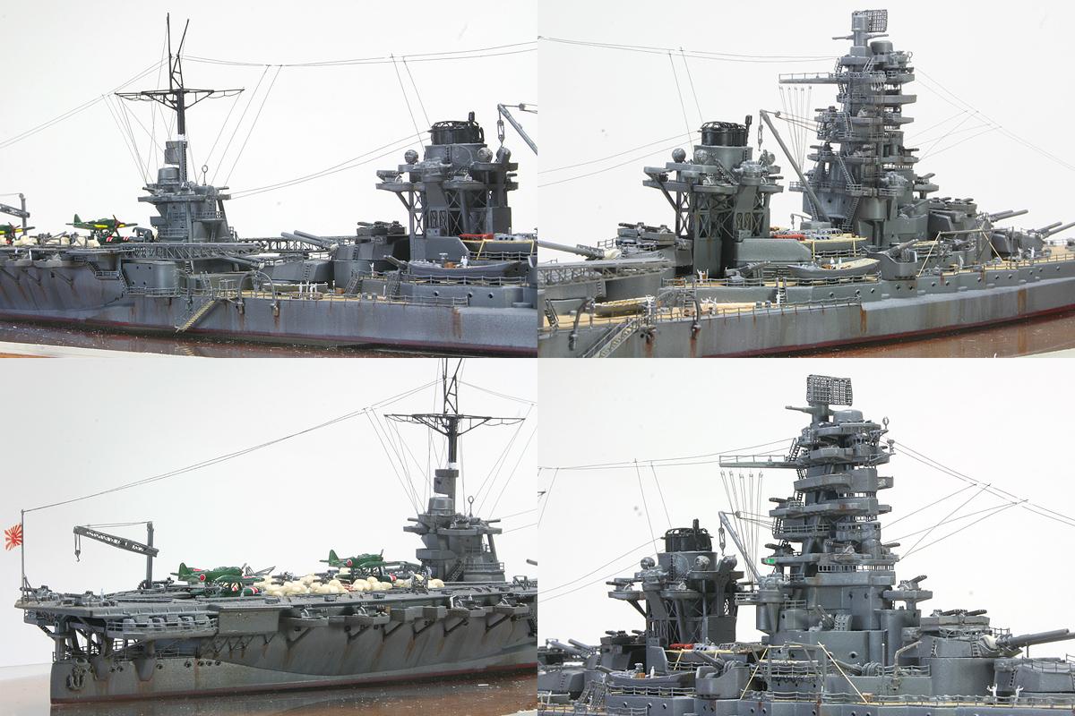伊勢 (戦艦)の画像 p1_31