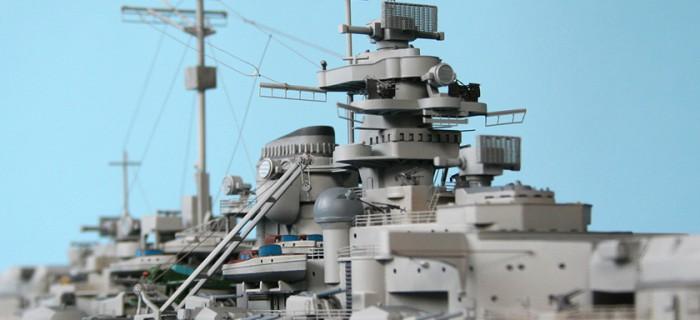 ビスマルク (戦艦)の画像 p1_13