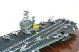 1/700 アメリカ海軍原子力航空母艦CVN-73 ジョージ・ワシントン 2008