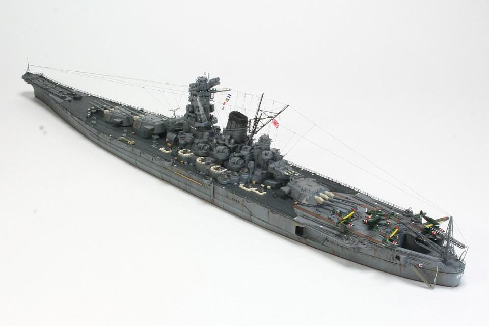 武蔵 (戦艦)の画像 p1_39