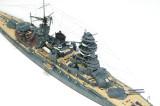 戦艦 長門 太平洋戦争開戦時05