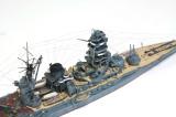 戦艦 長門 太平洋戦争開戦時06