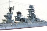 戦艦 長門 太平洋戦争開戦時08