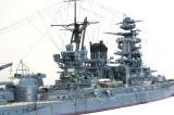 戦艦 長門 太平洋戦争開戦時09