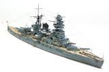 戦艦 長門 太平洋戦争開戦時11