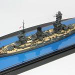 戦艦 扶桑 昭和19年 04