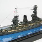 戦艦 扶桑 昭和19年 05