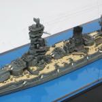 戦艦 扶桑 昭和19年 06