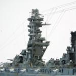 戦艦 扶桑 昭和19年 08