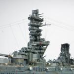 戦艦 扶桑 昭和19年 09
