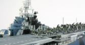 アメリカ海軍航空母艦ハンコック CV-19