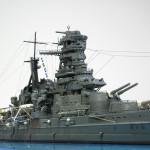 日本海軍戦艦 霧島 1941年 01