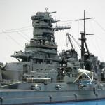 日本海軍戦艦 霧島 1941年 02