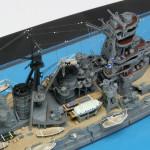 日本海軍戦艦 霧島 1941年 04
