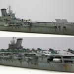 航空母艦 大鳳 06