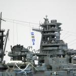 日本海軍戦艦 霧島 1941年 09
