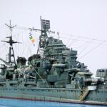 重巡洋艦 摩耶 1944年 01