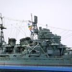 重巡洋艦 摩耶 1944年 02