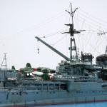 重巡洋艦 摩耶 1944年 04