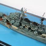 重巡洋艦 摩耶 1944年 06