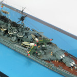 重巡洋艦 摩耶 1944年 07