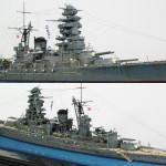 戦艦 陸奥04