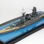 戦艦 陸奥06