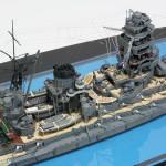 戦艦 陸奥08