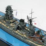 戦艦 陸奥10