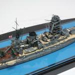 戦艦 陸奥11