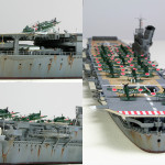 航空母艦 大鳳 09