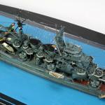 重巡洋艦 摩耶 1944年 05