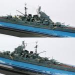 重巡洋艦 摩耶 1944年 08